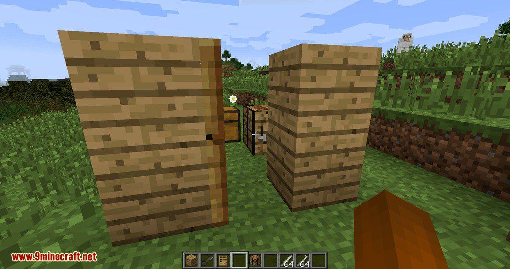 Xlv_s Locks mod for minecraft 12
