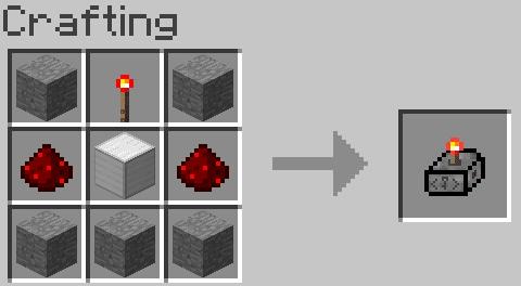 Xlv_s Locks mod for minecraft 25