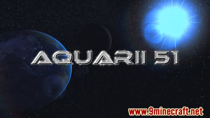 AQUARII 51 Map Thumbnail