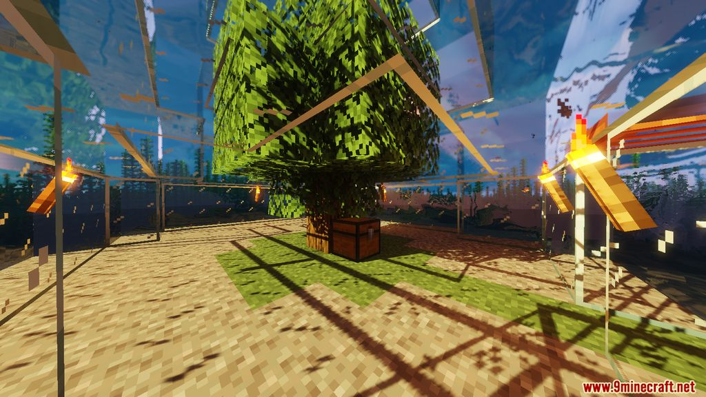 AquaDome Map Screenshots (1)