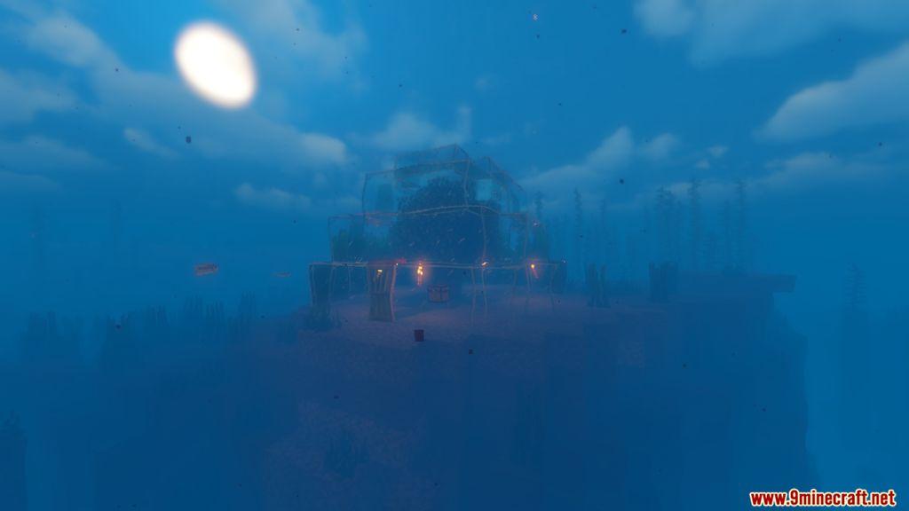 AquaDome Map Screenshots (2)