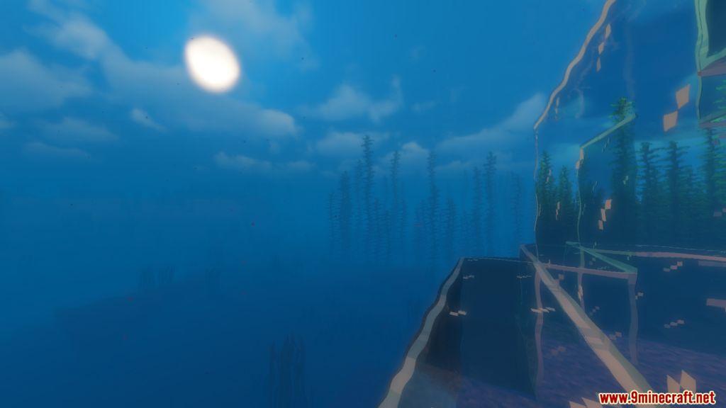 AquaDome Map Screenshots (3)