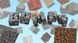 Bumpy Resource Pack