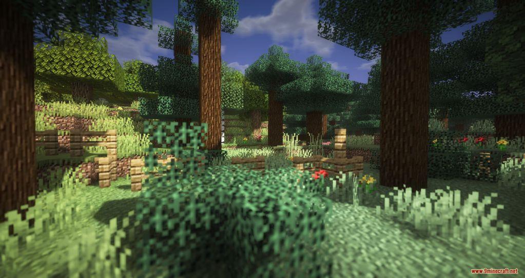 Bumpy Resource Pack Screenshots 5