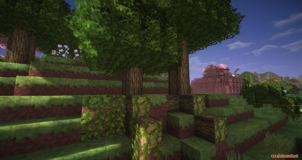 CaramelCraft Resource Pack Screenshots 5