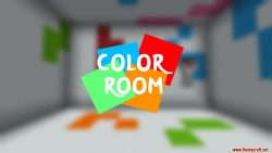 Color Room Map Thumbnail