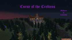 Curse of the Creltens Map Thumbnail