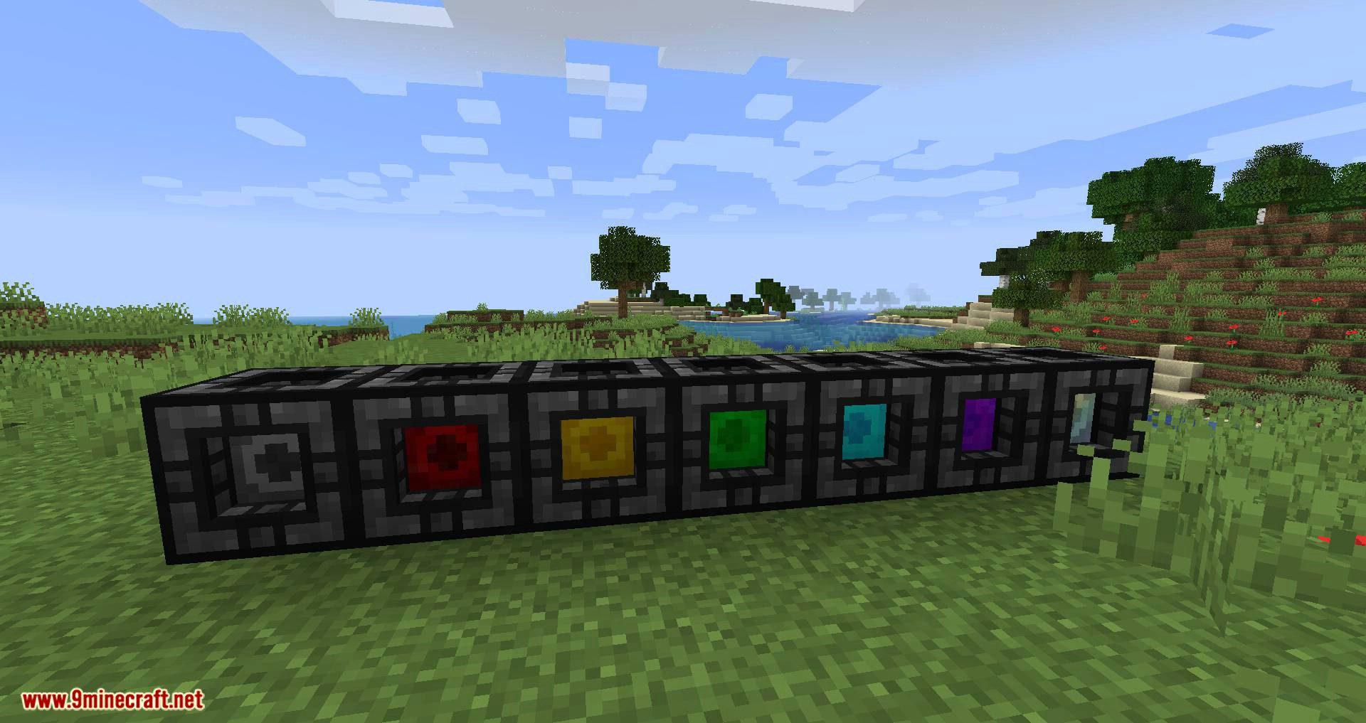 Dank Storage mod for minecraft 11