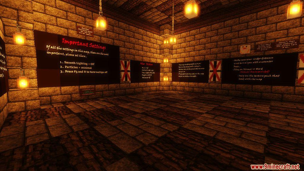 Diamond Sword RPG Map Screenshots (1)