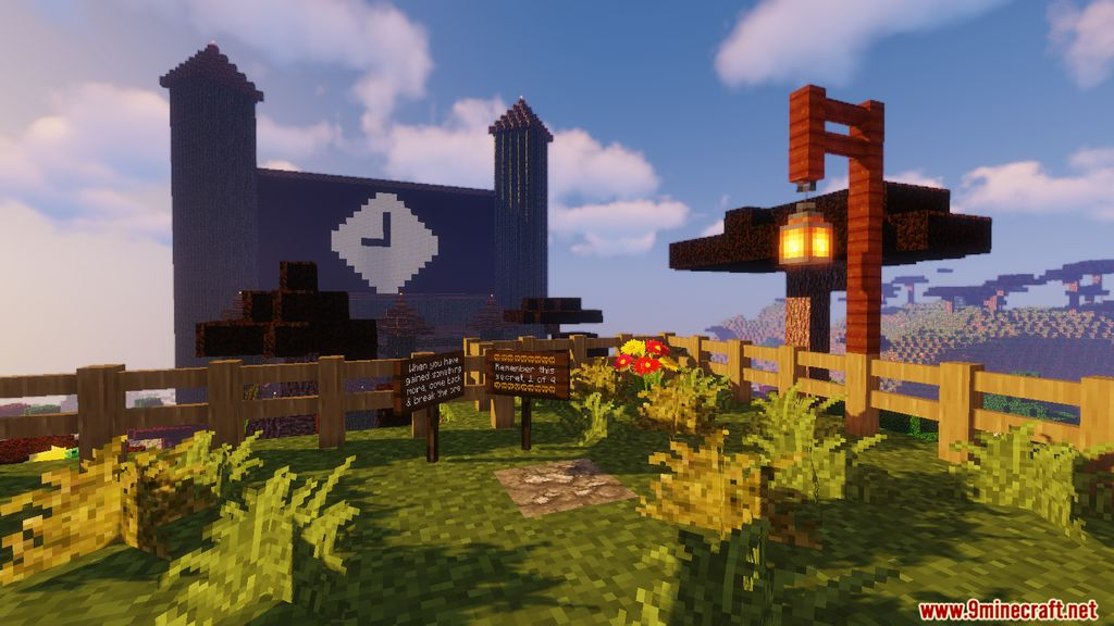 Diamond Sword RPG Map Screenshots (4)