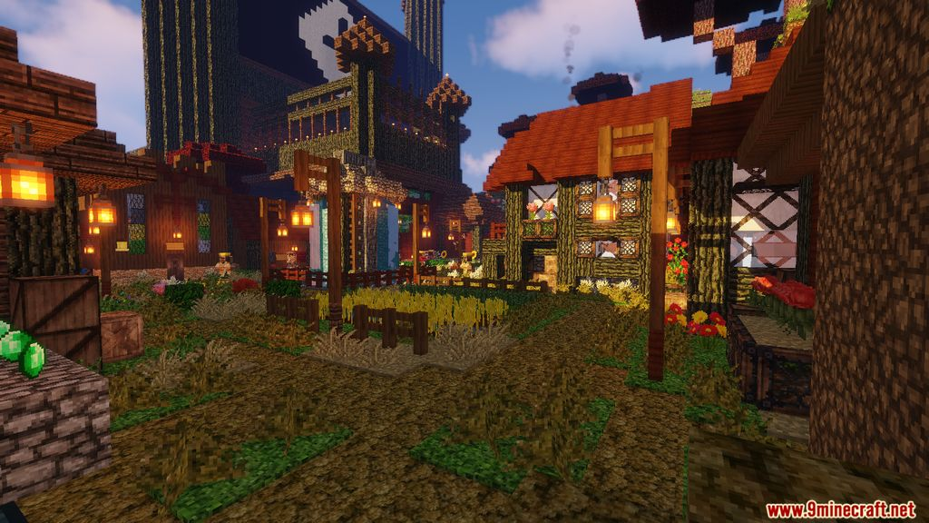 Diamond Sword RPG Map Screenshots (5)