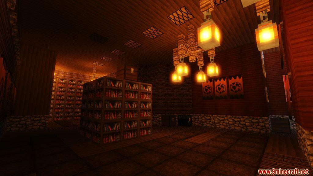 Diamond Sword RPG Map Screenshots (8)