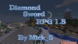 Diamond Sword RPG Map Thumbnail