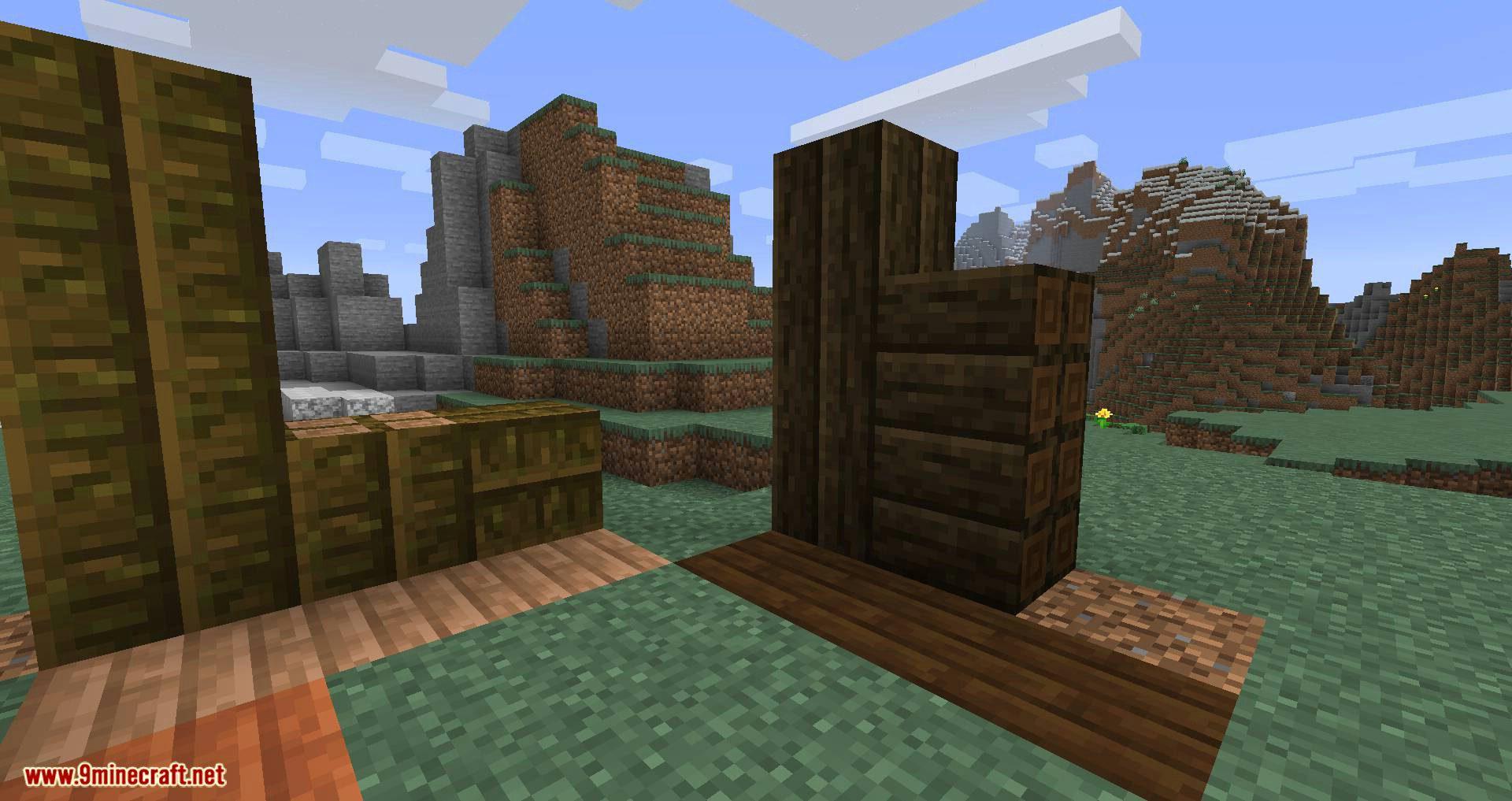 Druidcraft mod for minecraft 02