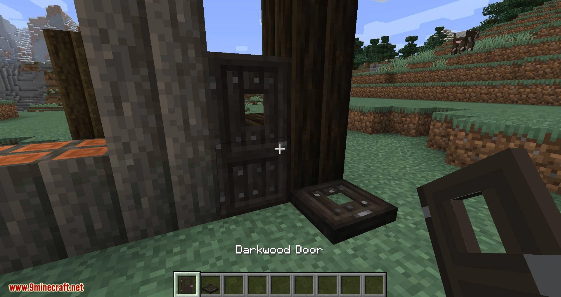 Druidcraft mod for minecraft 04