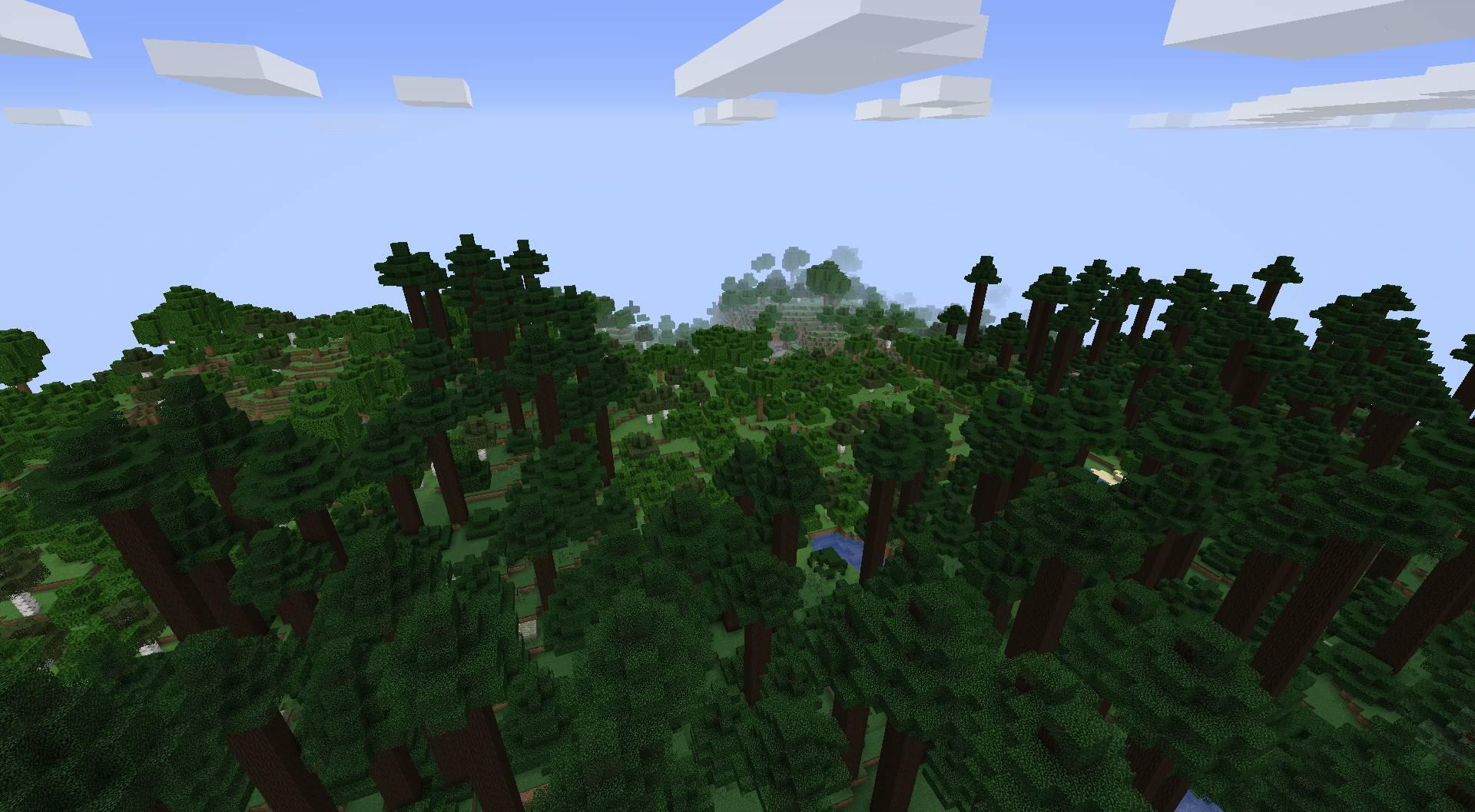 Druidcraft mod for minecraft 21