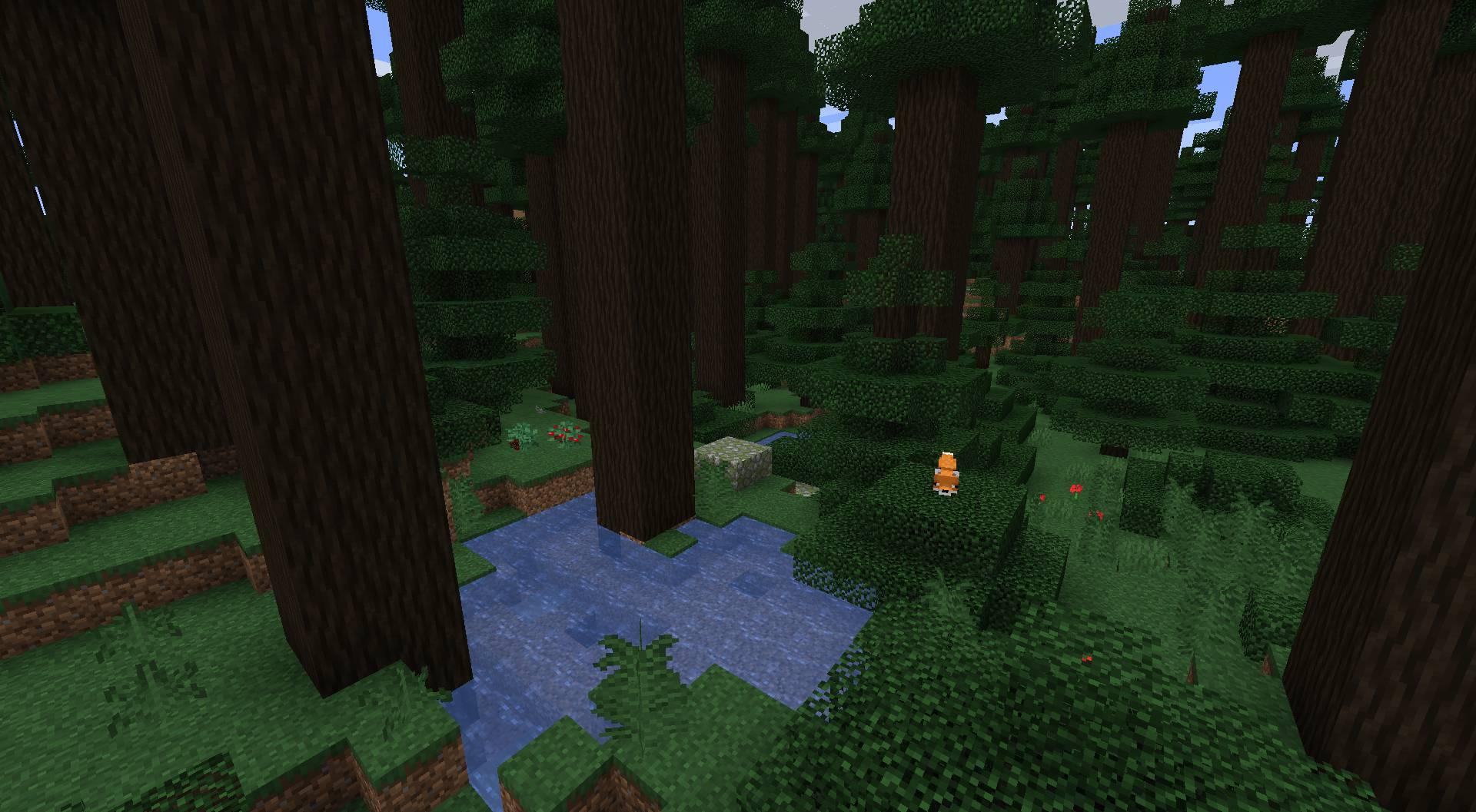 Druidcraft mod for minecraft 22