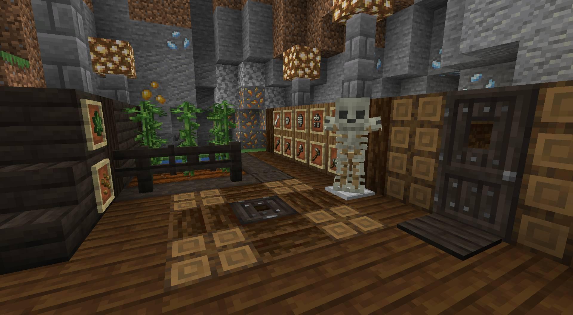 Druidcraft mod for minecraft 24