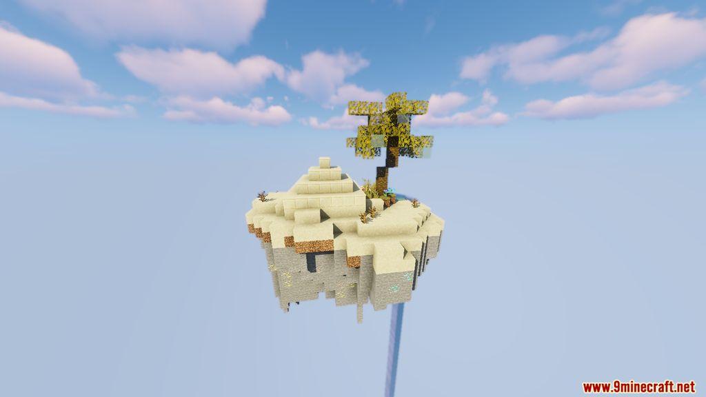 Easy SkyBlock Map Screenshots (10)
