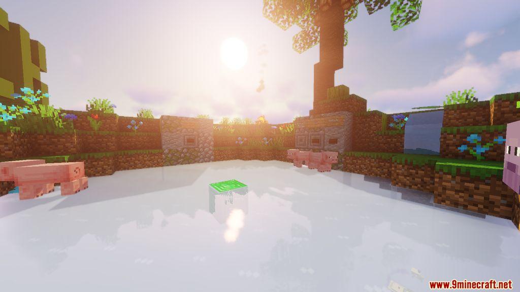 Easy SkyBlock Map Screenshots (3)