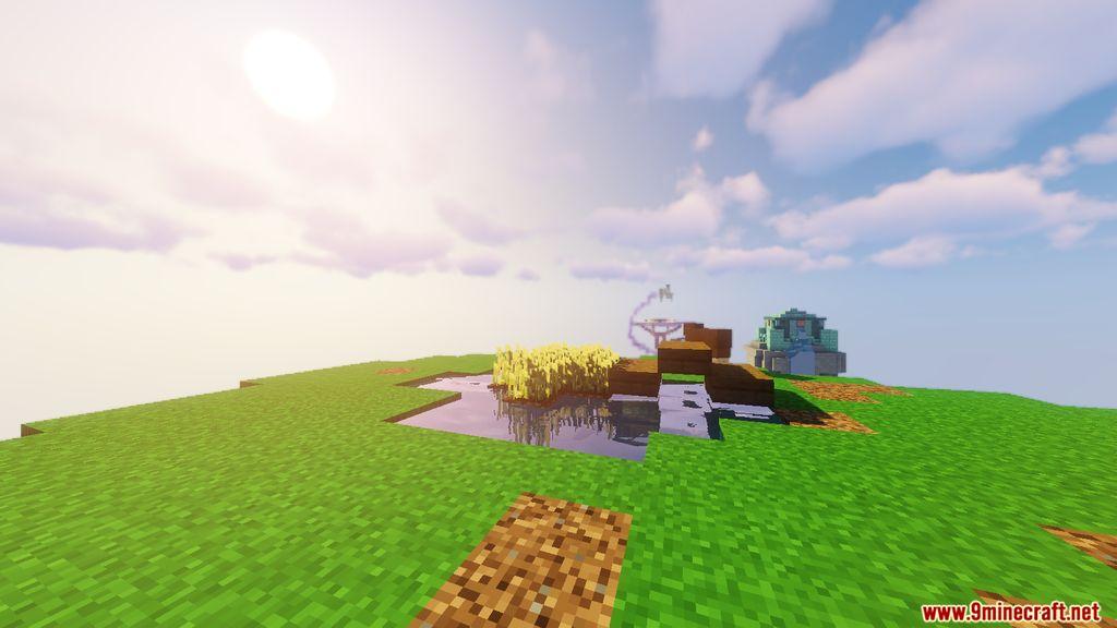 Easy SkyBlock Map Screenshots (4)