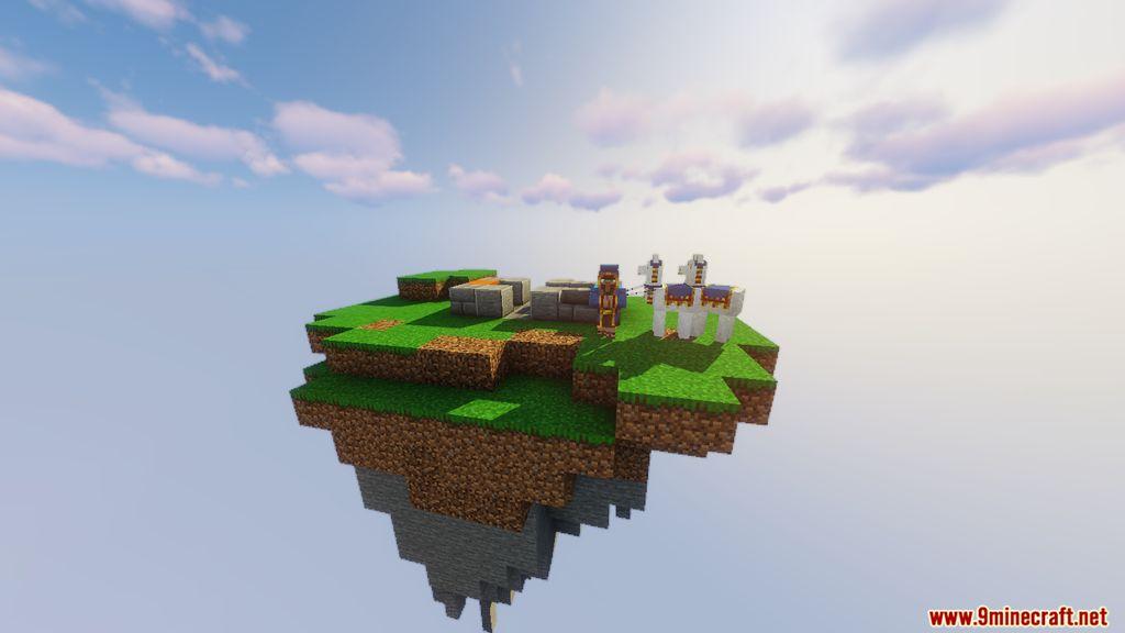 Easy SkyBlock Map Screenshots (6)