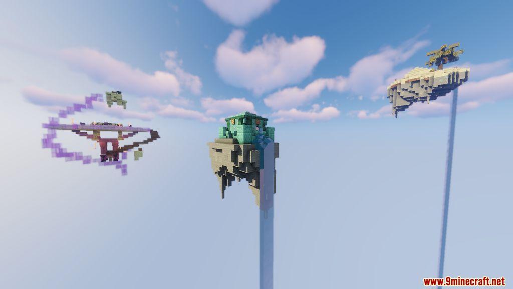 Easy SkyBlock Map Screenshots (8)
