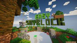 Easy SkyBlock Map Thumbnail
