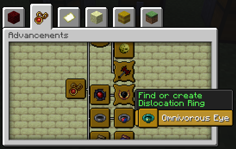 Enigmatic Legacy mod for minecraft 35