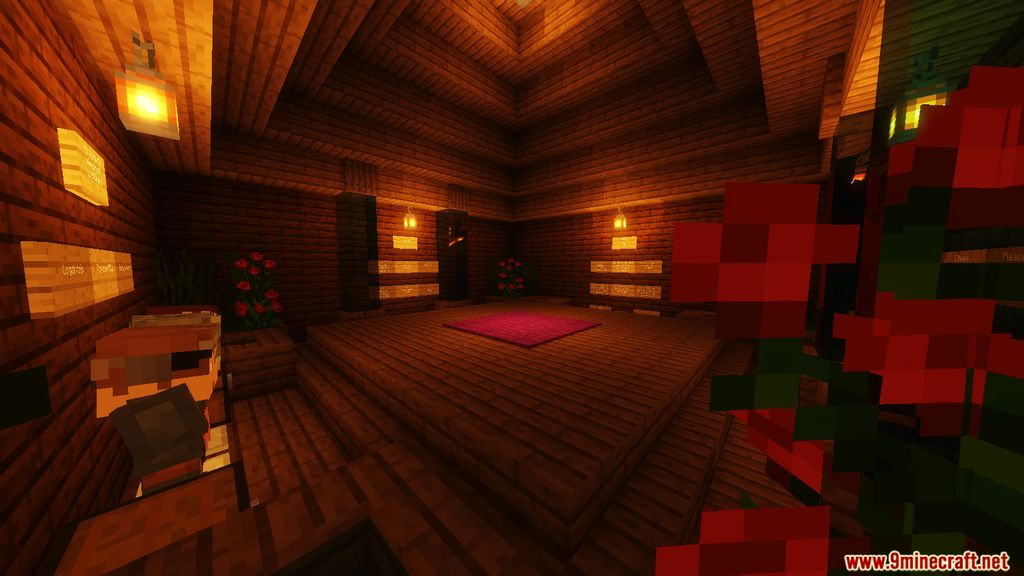 Escape The Mansion Map Screenshots (1)