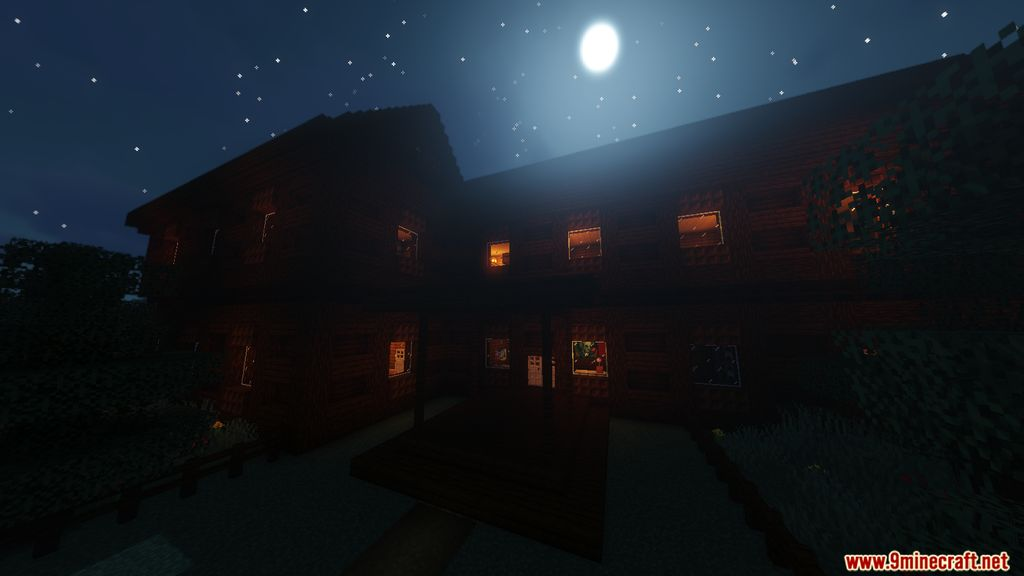 Escape The Mansion Map Screenshots (11)