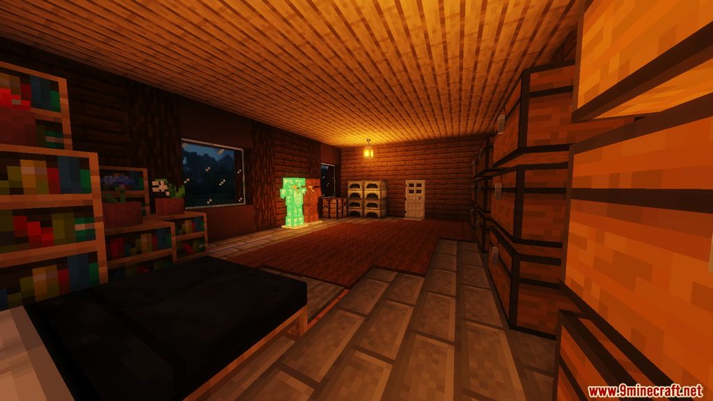 Escape The Mansion Map Screenshots (2)