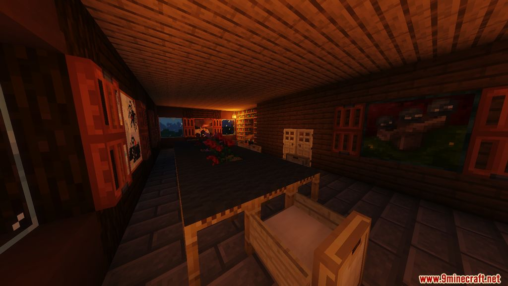 Escape The Mansion Map Screenshots (5)