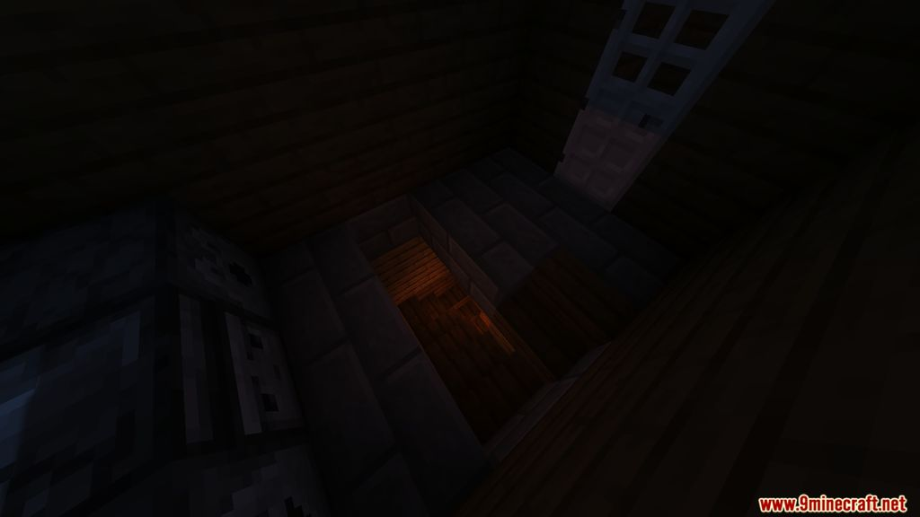 Escape The Mansion Map Screenshots (7)