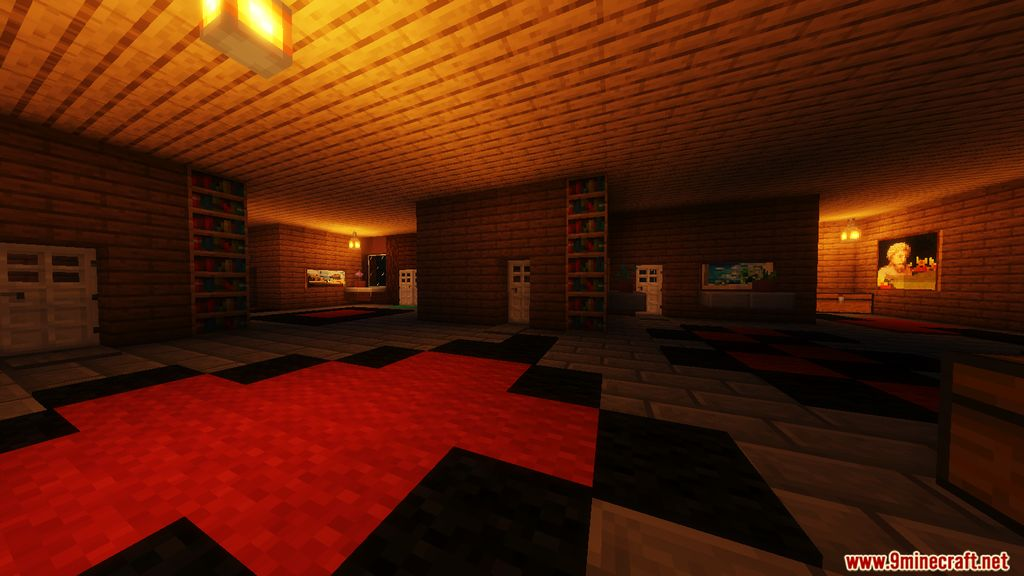 Escape The Mansion Map Screenshots (8)