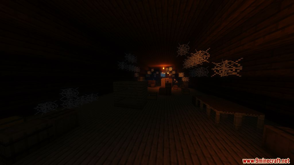 Escape The Mansion Map Screenshots (9)
