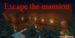 Escape The Mansion Map Thumbnail