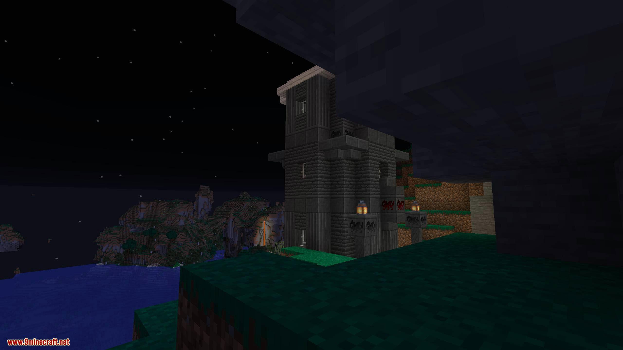 Explorercraft mod for minecraft 04