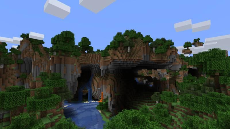 Explorercraft mod for minecraft 23