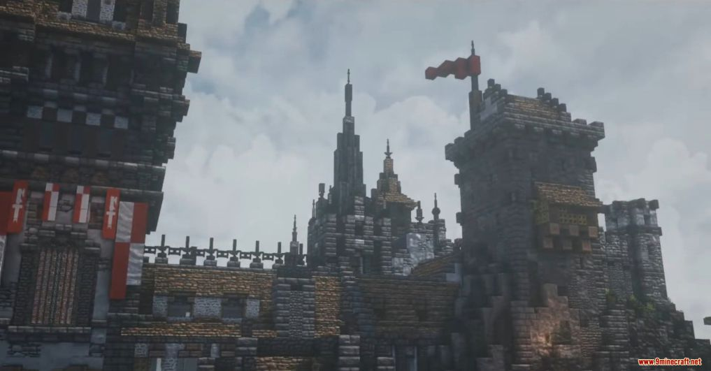 Feudalist Resource Pack Screenshots 4