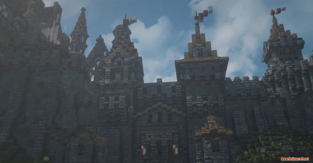 Feudalist Resource Pack Screenshots 6