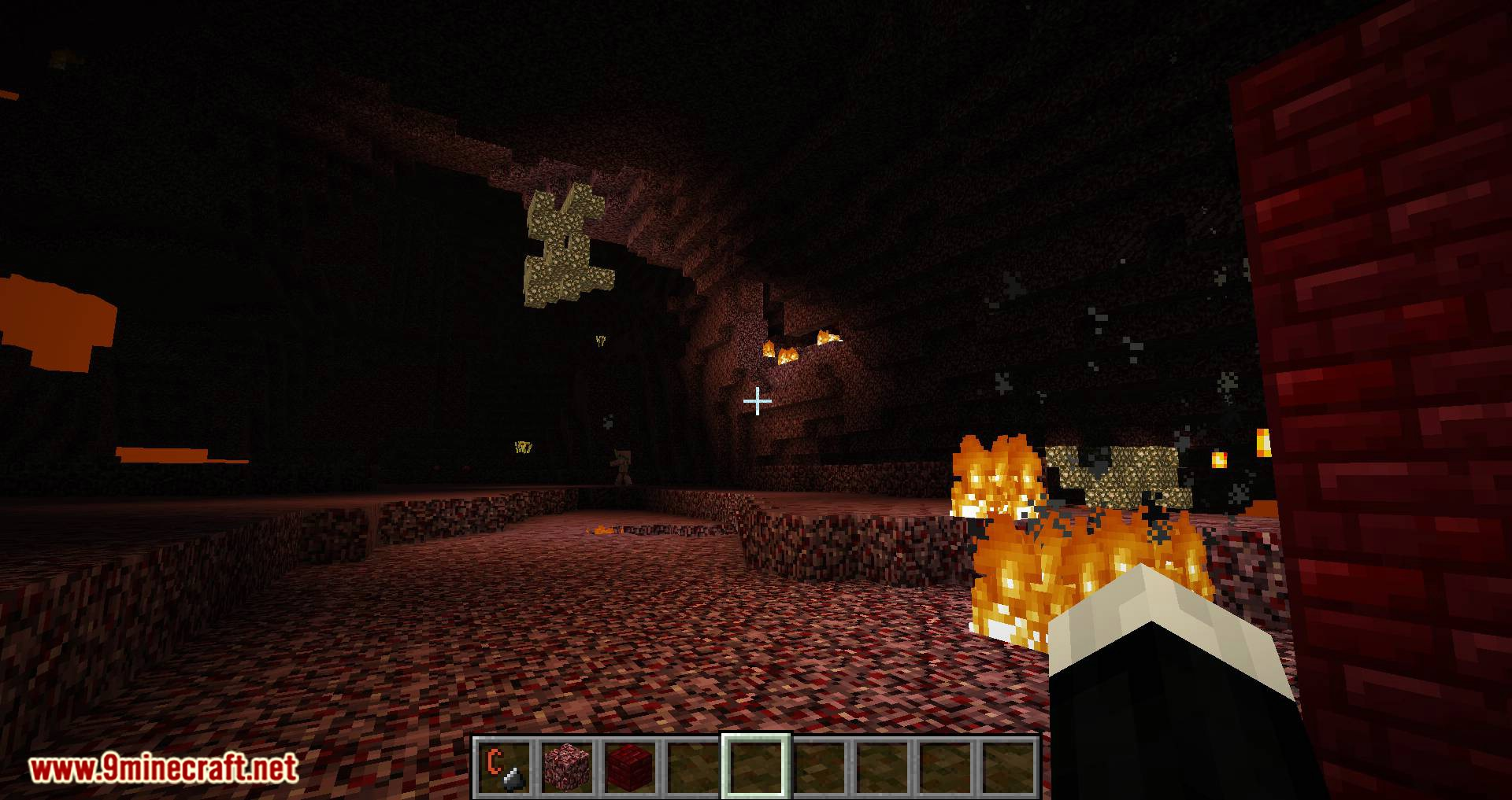 Forever Nether mod for minecraft 04
