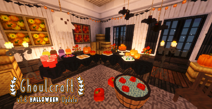 GhoulCraft Halloween 2