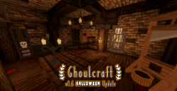 GhoulCraft Halloween