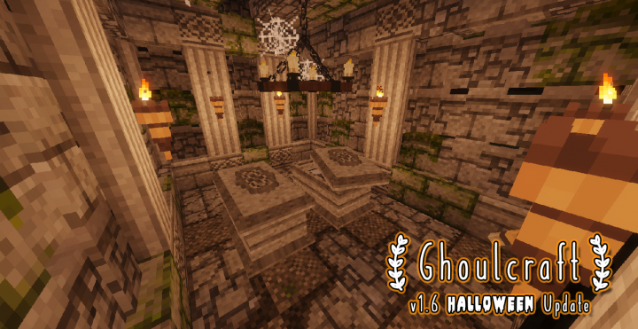 GhoulCraft Halloween 3