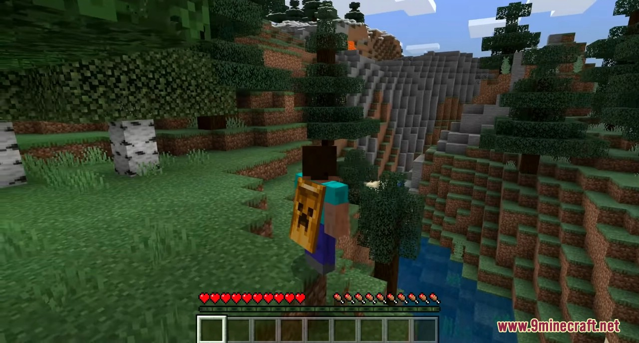 Minecraft 1.15 Snapshot 19w39a Screenshots 12