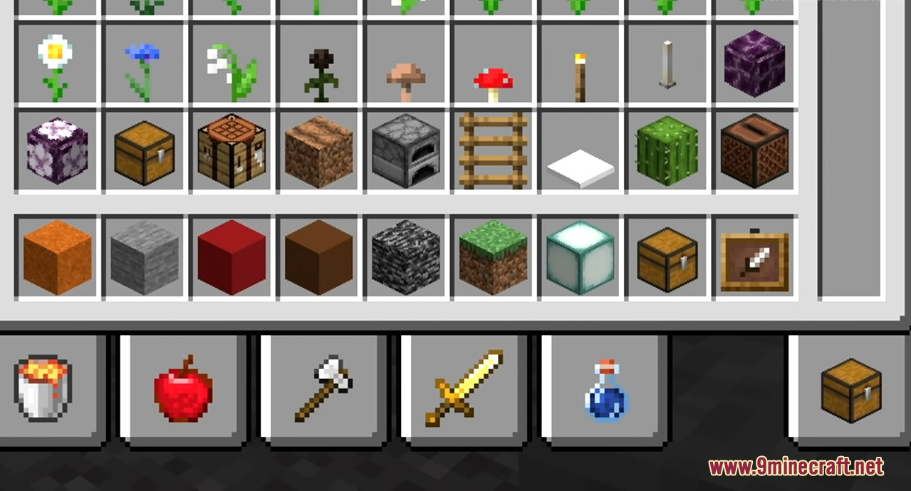 Minecraft 1.15 Snapshot 19w39a Screenshots 2