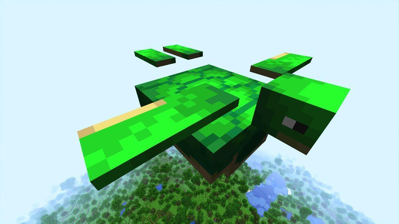 Minecraft 1.15 Snapshot 19w39a
