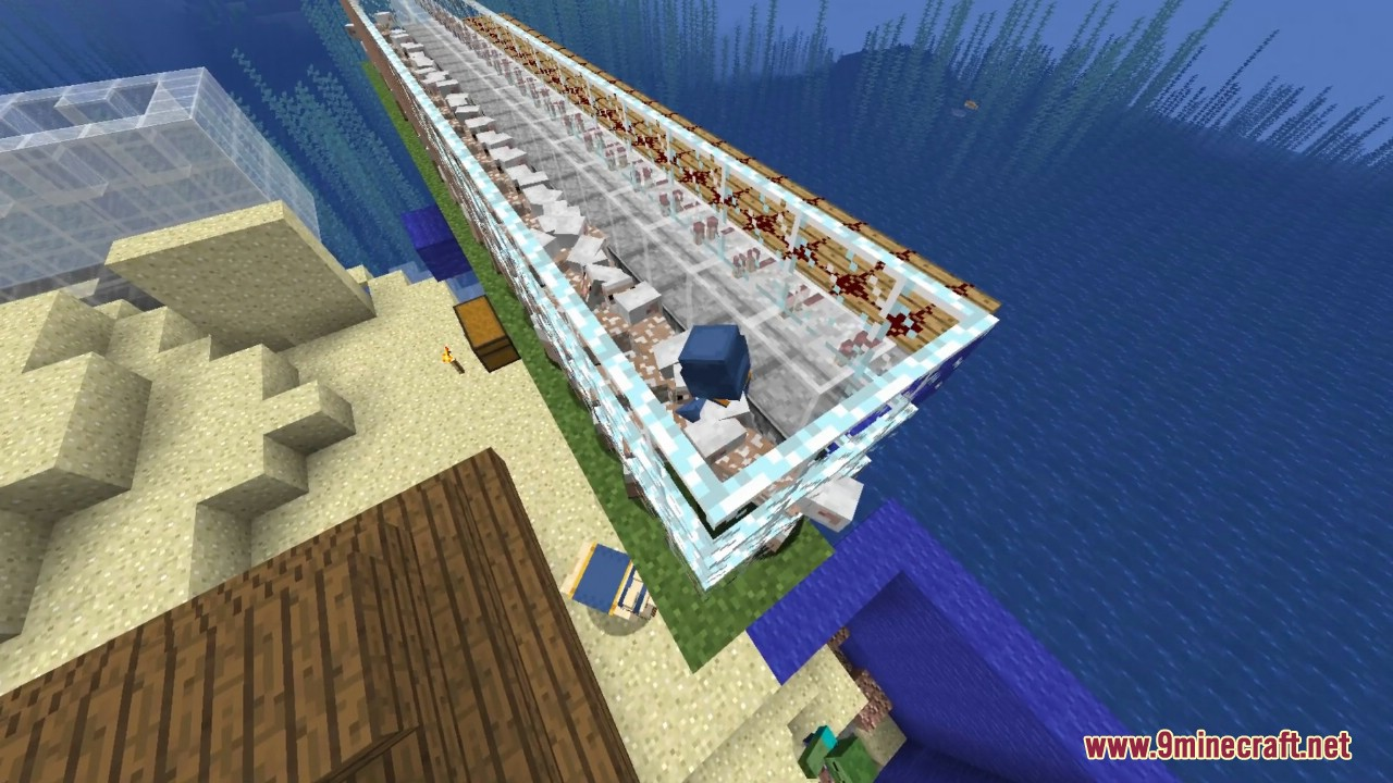 Minecraft 1.15 Snapshot 19w40a Screenshots 6