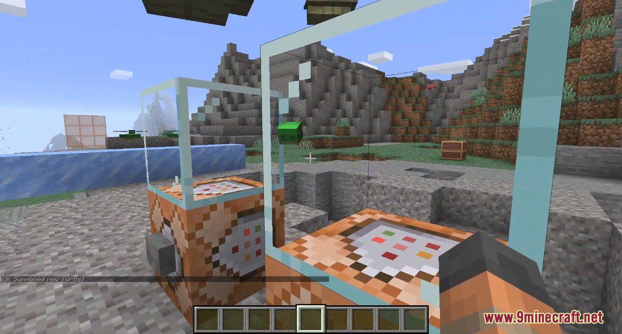 Minecraft 1.15 Snapshot 19w40a Screenshots 8